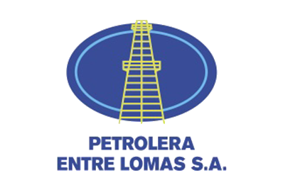 Logo Petrolera Entre Lomas S A